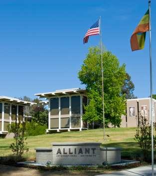 Alliant International University