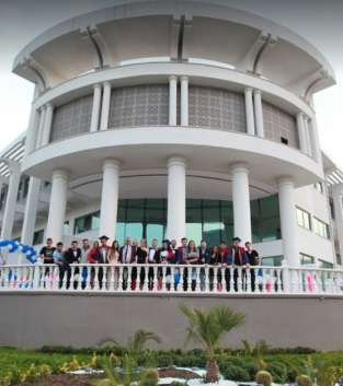 Antalya International College of Tourism