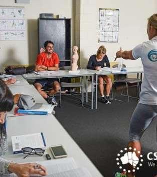 International Training College Gold Coast