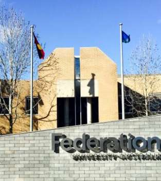 University of Federation-Sydney