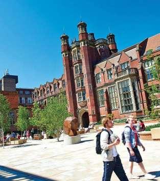 Newcastle International College