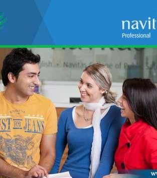 Navitas professional