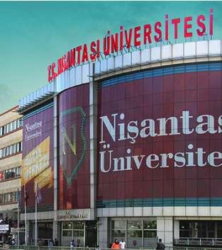 Nisantasi University