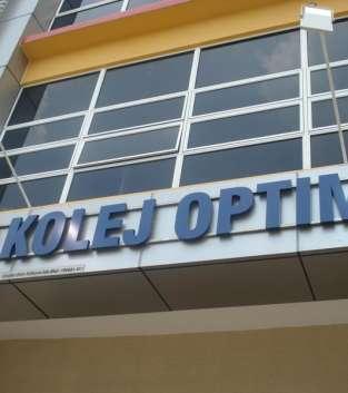 Optima International College