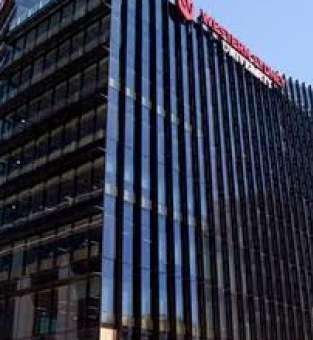 Western Sydney University Sydney City Campus