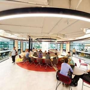 La Trobe University Sydney Campus