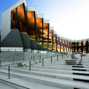 Australian National University College Canberra