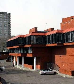 Ealling Hammersmith College