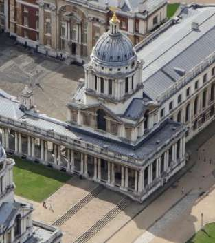 Greenwich University London
