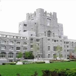 University Canda West